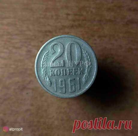 Если вы обнаружите у себя монету 20 копеек, то стоимость её составляет 30000 рублей. Рассказываю подробно о монете | ШУРФ | Яндекс Дзен