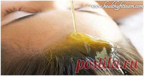 Как применять кокосовое масло для волос, чтобы остановить седину и выпадание - Советы для тебя