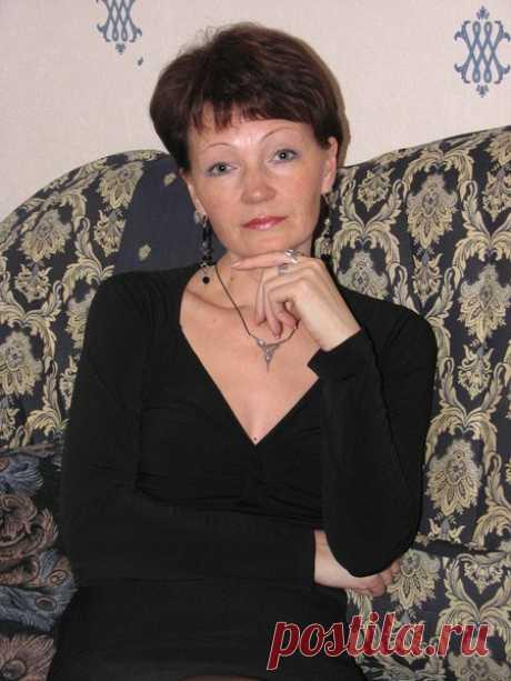 Ирина Лифаненкова