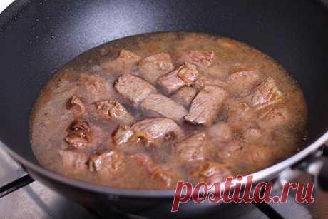 Умеете ли вы правильно тушить мясо? 5 ошибок