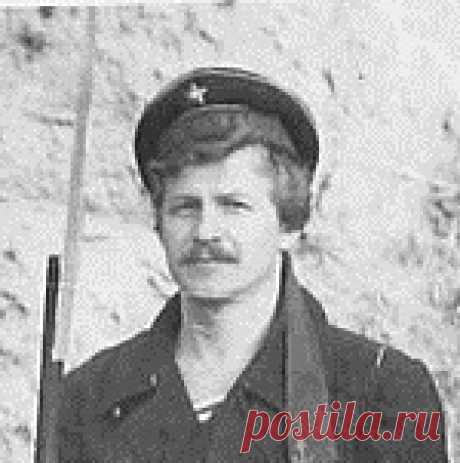 Петро Ильченко