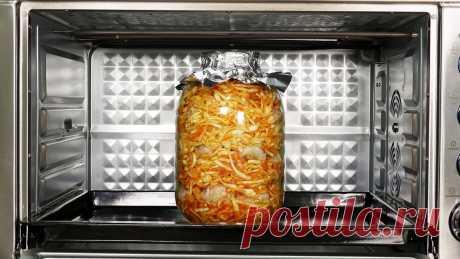 Нашла новый способ, как тушить капусту (теперь пробую на остальных продуктах) | Кухня наизнанку | Яндекс Дзен