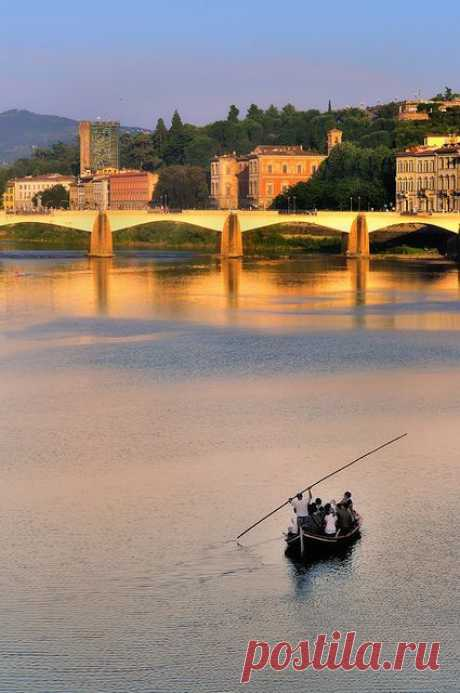 Florence, Italy | irealand 2014