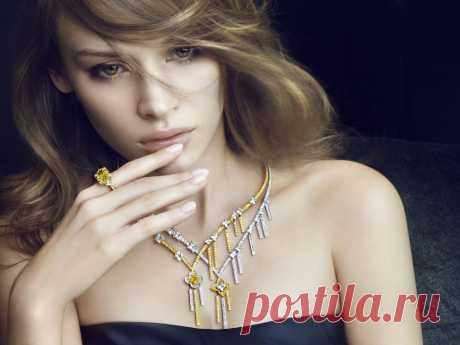 Почему носят золото | Золото канал | Яндекс Дзен