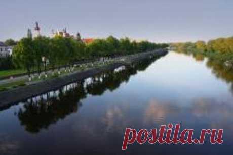 """Сегодня 02 октября отмечается день города """"Пинск"""""""
