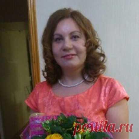 Виктория Игушева