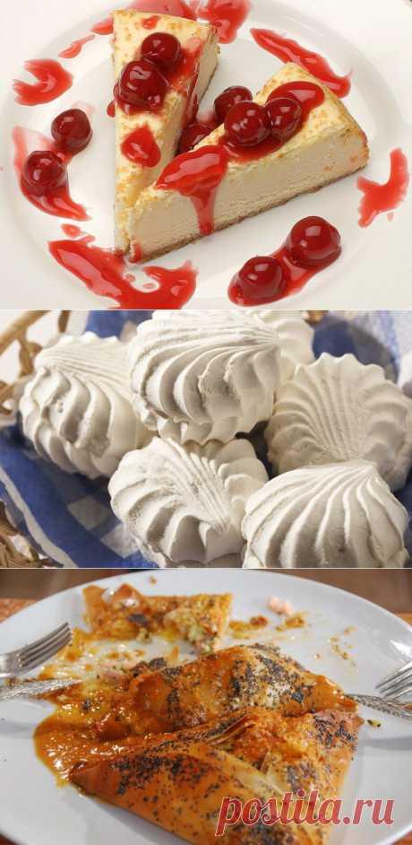 (+1) тема - Какие сладости выбрать на десерт, чтобы не помешать диете? | Среда обитания