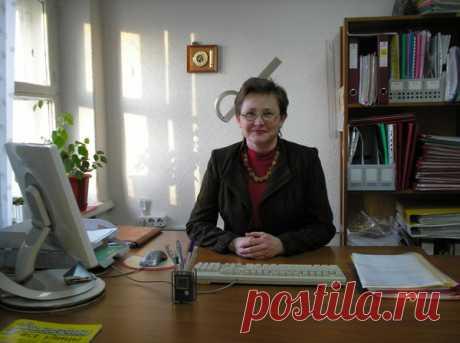 Татьяна Максимова