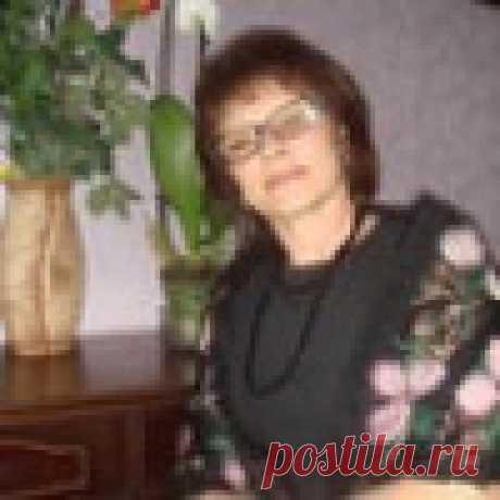 Лариса Реснянская