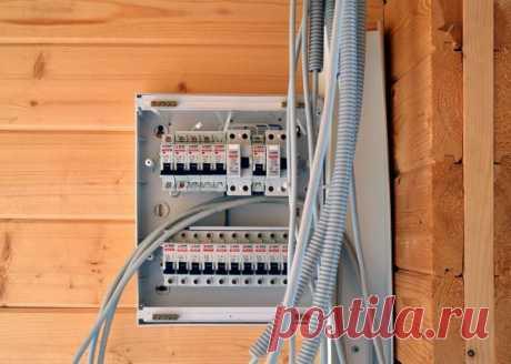 Выбираем правильный кабель для электропроводки в дом