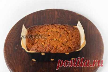 Морковный кекс без яиц рецепт с фото, как приготовить на Webspoon.ru