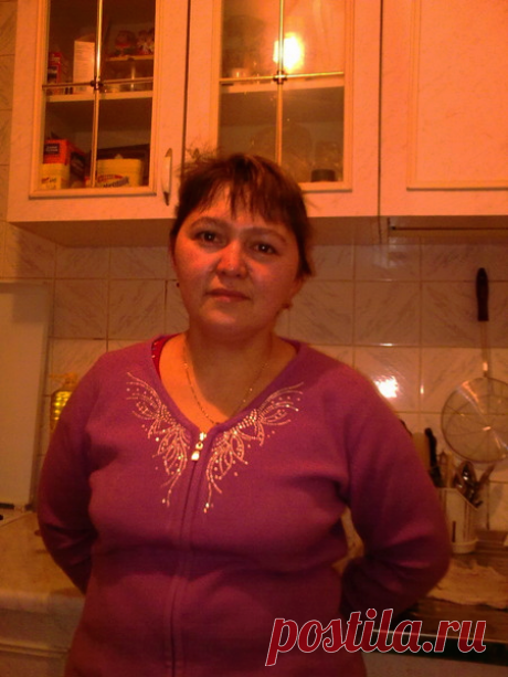 Эльмира Абсалихова