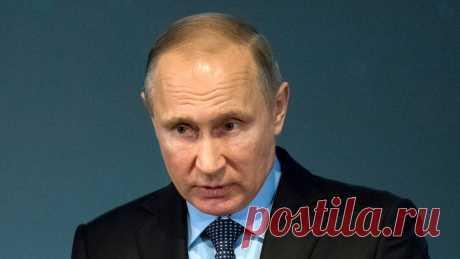 Путин заявил о подходе к завершению переговоров по обмену заключенными с Украиной - Новости Mail.ru