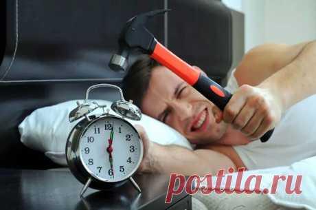 Ученые назвали людей, которым противопоказано ... Результаты научного исследования показали, что некоторые люди могут разрушить свое здоровье, если будут постоянно начинать свой день рано утром. Причина кроется в индивидуальном режиме биологических часов, заложенных в ...