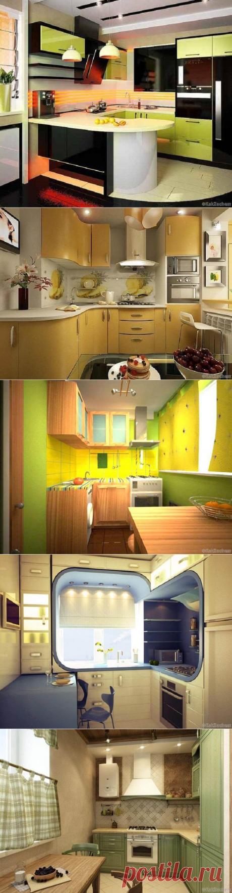 ¡Si el lugar de la mujer en la cocina, solamente en tal! 23 es increíble el proyecto hermoso