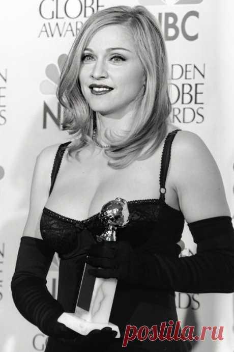 10 интересных фактов из жизни Мадонны   Glamour.ru