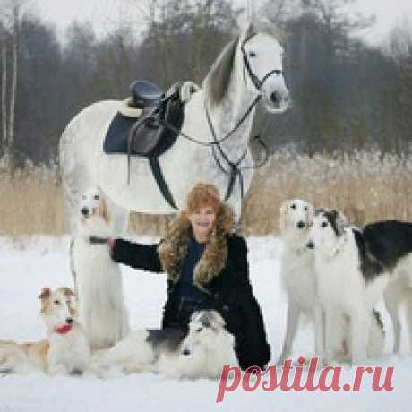 Ольга Губанова