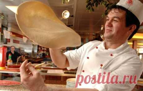 Рецепты теста для пиццы как в пиццерии, секреты выбора ингредиентов и