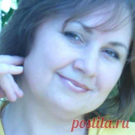 Антонина Гурова