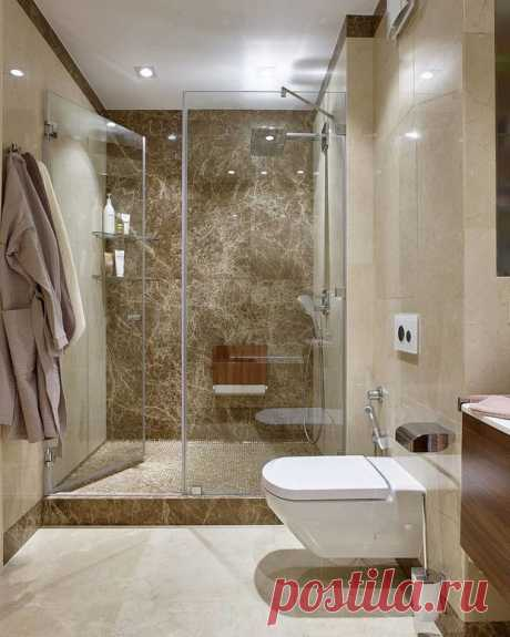 10 умных идей для хранения в маленькой ванной комнате — INMYROOM