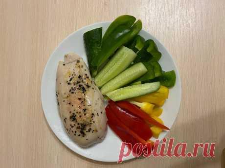 Меню для челленджа по сбросу веса: 4 приема пищи + маленький совет, как ускорить процесс | Nice&Easy | Яндекс Дзен