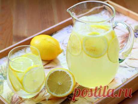 Лимонад из мяты и лимона | Напитки создаем,жажда ни почем | Яндекс Дзен