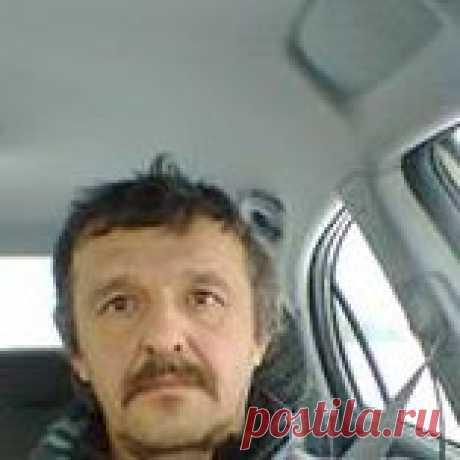 Oleg Chirikov
