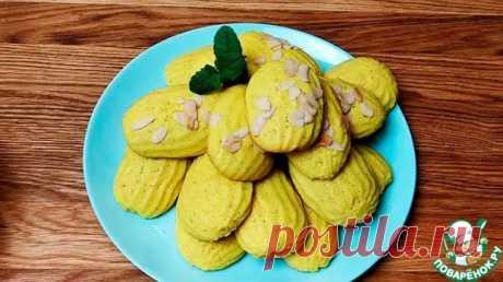 Домашнее печенье за 20 минут - Поварёнок с лучшими рецептами - медиаплатформа МирТесен