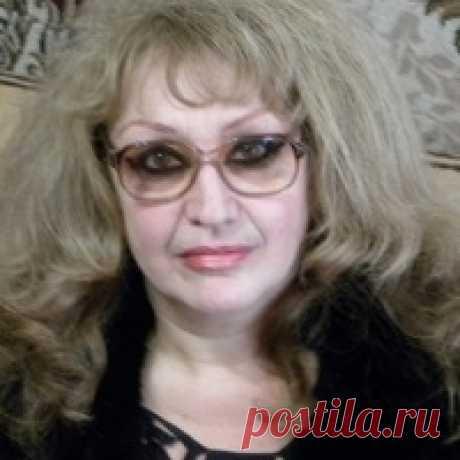 Галина Болотная