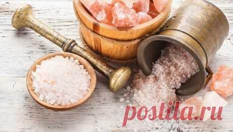 Очень полезная Солевая ванна - стимулирует кровообращение, успокаивает нервы и т.д. Теплые лечебные ванны с растворенной в них солью (лучше морской) используются для успокоения нервов, улучшения тургора кожи, сужения расширенных пор, стимуляции кровообращения, облегчения ревматических состояний, а также для получения легкого обезболивающего эффекта. Также соляные ванны помогают при борьбе с лишним весом, могут использоваться и для усиления обмена веществ (так как провоцир...