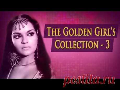 Top 10 Non stop Old Bollywood Item Songs - Juke Box 3 - The Golden Girl's Collection - YouTube