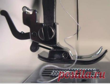 Обозначения на швейных иглах. На заметку