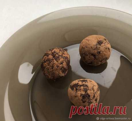 Мастер-класс смотреть онлайн: Любимые трюфели: как приготовить вкусные конфеты в домашних условиях   Журнал Ярмарки Мастеров