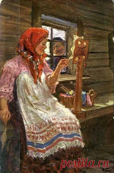 Боскин Михаил Васильевич (1875 – 1930)