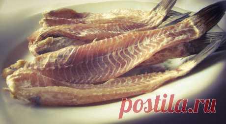 Секрет вяленой рыбы: как правильно её солить.   Рыбалка-БЛОГ   Яндекс Дзен