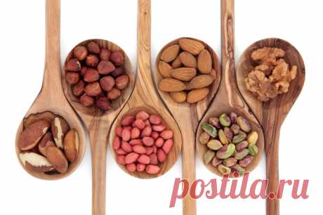 13 самых полезных орехов и семян, которые стоит есть каждый день, чтобы оставаться здоровым - Образованная Сова