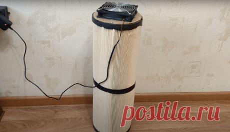 Простая самоделка поможет избавиться от пыли в доме