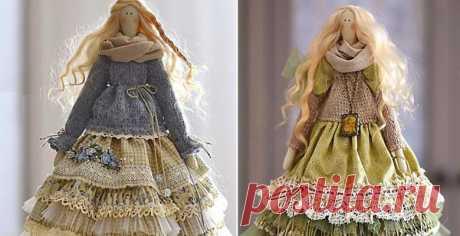 Одежда для куклы Тильды: как сшить своими руками Пошив одежды для куклы Тильды — увлекательное занятие для взрослых и детей. Интересные идеи и выкройки для пошива платьев, юбочек, брючек и жакетов для Тильды