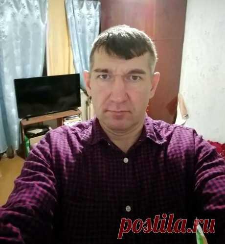 Сергей Башкирев