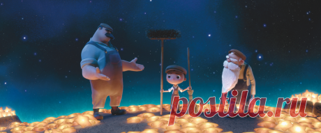 6 мультфильмов о настоящих ценностях, которые нужно посмотреть вместе с детьми - interesno.win