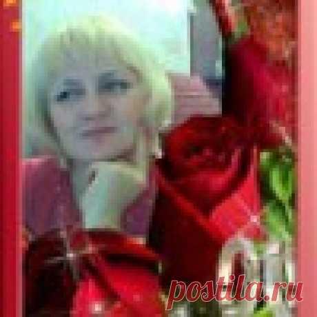 Елена Новосилецкая