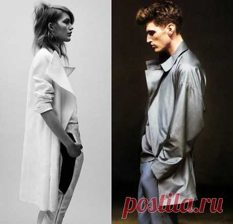 Вставки на брюках / Детали / Модный сайт о стильной переделке одежды и интерьера