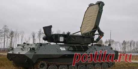 Комплекс разведки «Пенициллин»: суровое лекарство от артиллерии