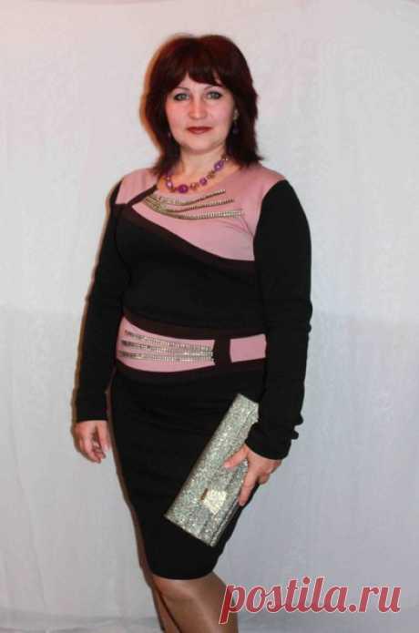 Наталья Сатрединова