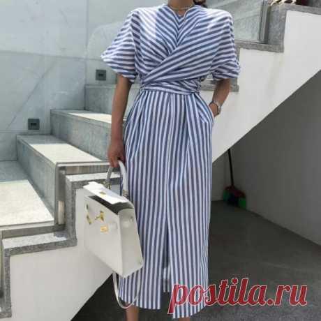 Одна деталь, разные вещи Модная одежда и дизайн интерьера своими руками
