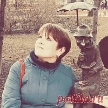 Виктория Вересова