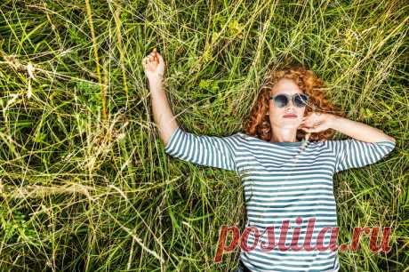 17 способов расслабиться после сильного стресса | Журнал GraziaMagazine