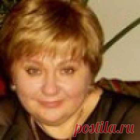 Ирина Скоринцева
