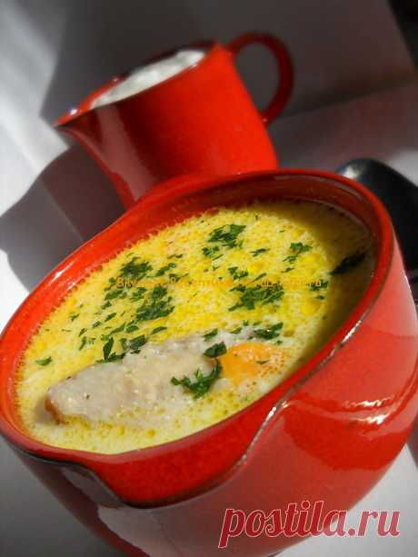Куриный суп с рисом по Гречески. Рецепты супов с фото. | Вкусные Рецептики