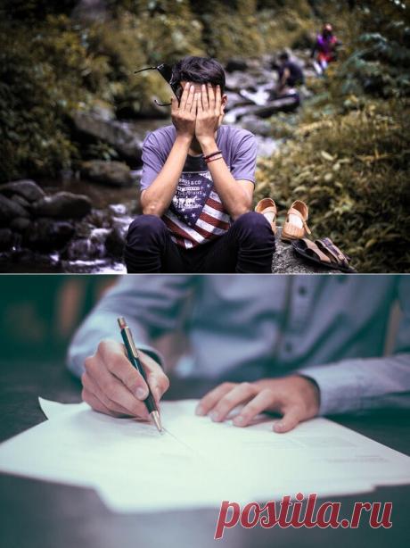 Как быть ответственным и для чего записывать важные мысли | 🛠 Гуд ворк | Яндекс Дзен